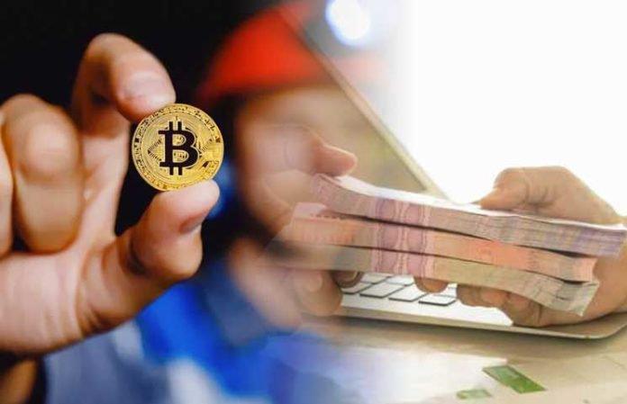 взять займ в криптовалюте